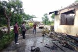 Biara FMM di Nagekeo terbakar, seorang biarawati meninggal dunia