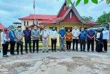 Masyarakat minta DPRD Kotim perjuangkan kelanjutan pembukaan jalan desa