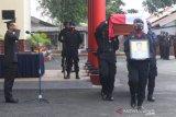 Wakapolda Sulteng  pimpin pelepasan jenazah korban tembak MIT Poso