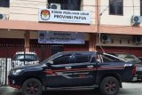 DKPP berhentikan empat komisioner anggota KPU Papua