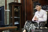 Gubernur Ganjar Pranowo minta rencana impor beras diperhitungkan matang