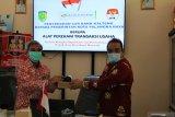 Palangka Raya pasang 35 alat perekam transaksi usaha kuliner