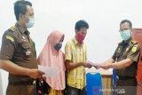 Jaksa  hentikan penuntutan kasus KDRT  di Barito Utara