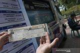 Samsat jemput bola mendata kendaraan penunggak pajak