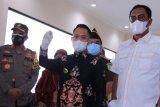 Wali Kota: Vaksin tahap kedua di Palangka Raya dilaksanakan Senin