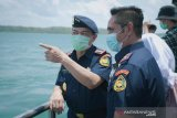 10 kapal asing ditenggelamkan di Batam