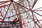 Menkominfo minta masyarakat tetap jaga infrastruktur publik