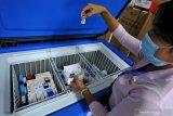 Menlu Retno melobi India agar longgarkan izin  ekspor obat ke Indonesia