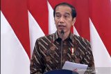 Investment instrumental in clocking five-percent economic growth in 2021: President Jokowi