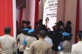 Polda Sumsel-Kodam II Sriwijaya  siapkan 2.000 vaksinator