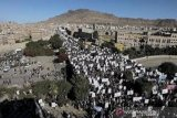 Pasukan Houthi Yaman akui tembakkan rudal ke fasilitas Aramco Saudi
