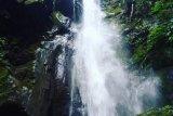 Pokdarwis kelola objek wisata air terjun Pelangi Nagari Anduriang