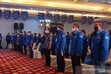 KLB Partai Demokrat dibuka resmi di Deli Serdang Sumut