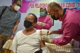 Pemprov Sulteng akan segera laksanakan vaksinasi untuk ASN