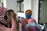 Sepakat damai, kasus empat IRT perusak atap gudang tembakau di Loteng berakhir