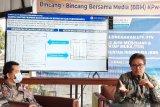 BI Papua sebut transaksi non tunai naik menjadi 53,1 persen