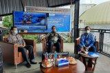 BI Papua mendorong pengembangan noken anggrek dukung Gernas BBI