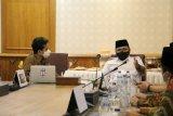 Pembangunan masjid dari Pangeran UEA di Solo mulai dibahas