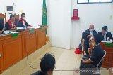 25 orang saksi dihadirkan bertahap di sidang korupsi PDAM Kapuas