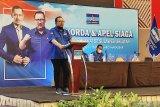 DPD Demokrat Sulawesi Selatan tolak hasil KLB