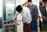 BSI-Pemkot Palu luncurkan ATM beras  untuk warga kurang mampu di Palu