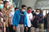 Sandiaga: Perluasan Bandara Sam Ratulangi jadi momentum bangkitkan ekonomi
