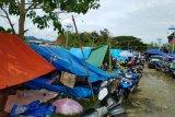 Posko transisi darurat gempa bumi Sulbar fasilitasi pemulangan pengungsi