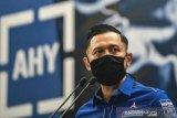 Demokrat Sumut membubarkan paksa KLB ilegal di Sibolangit