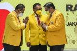 Airlangga ajak kader Golkar mendukung program Presiden Joko Widodo