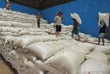 Kementan  pastikan stok beras aman jelang Ramadhan