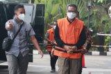 Rumah pemilik PT PKN digeledah KPK terkait kasus Nurdin Abdullah