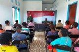 Satgas TMMD Kodim Boven Digoel sosialisasi bela ke warga kampung Wanggom