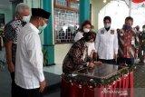 Mensos Risma resmikan Sentra Kreasi Atensi disabilitas di Temanggung