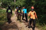 Belum ditemukan, Tim SAR pantau keberadaan pencari kayu bakar yang hilang di Banyumas