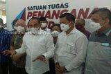 Gubernur Sumut Rahmayadi: Tidak boleh ada kerumunan di KLB Partai Demokrat