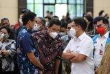 Menkes: Imun muncul  pada 28 hari setelah suntikan kedua