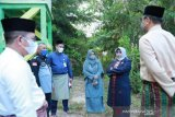 Warga Pulau Penyengat akhirnya mendapat pasokan air bersih