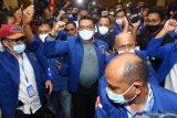 Langgar prokes, KLB Partai Demokrat dilaporkan ke Bareskrim