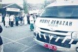 Seorang dokter di Kota Balikpapan meninggal terpapar COVID-19