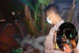 Diduga tersengat listrik, seorang buruh di Palangka Raya ditemukan tewas seketika