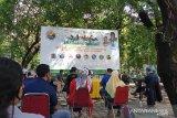 BB KSDA Sulsel gandeng Pemkot Makassar melestarikan satwa liar