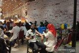 600 karyawan layanan publik di TSM Makassar dapat vaksin COVID-19
