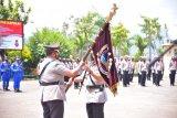 Kapolda Lampung  akan tindak tegas pelaku begal