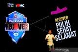 Atasi COVID-19 Kota Makassar Recover dianggarkan Rp370 miliar