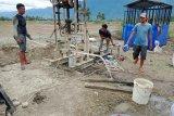 PWJ-ACT bantu sumur untuk 216 hektare sawah yang terdampak bencana di Sigi