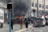 20 orang tewas akibat bom mobil bunuh diri di Somalia