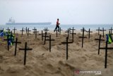 Sao Paulo mengosongkan kuburan tua untuk pemakaman pasien wafat COVID-19