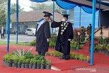 Universitas Muhammadiyah Purwokerto gelar wisuda secara hibrida