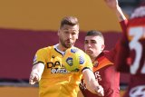 Udinese hambat Sassuolo naik peringkat