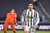 Chiesa sesumbar Juventus memang tegar dan berani